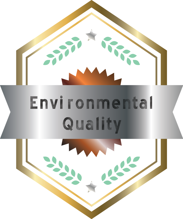 Environmental Quality Policy