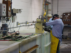 Plating Facility in Erie, PA - Klein Plating Works